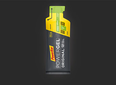 PowerBar Gels