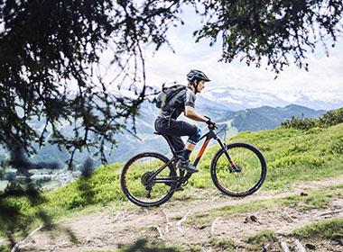 Cube Mountainbike