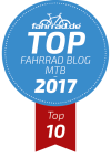 Top Fahrrad-Blog Top 10 Mountainbike