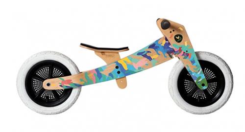 Wishbone Laufrad