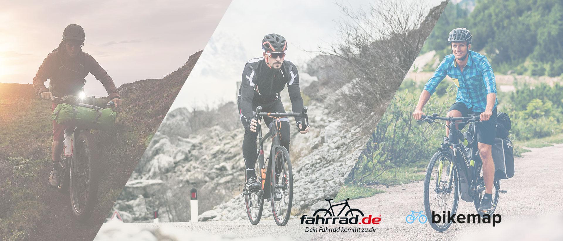 Top Fahrrad-Blogs 2018