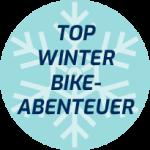 Top Fatbike Bikeabenteuer - Winter