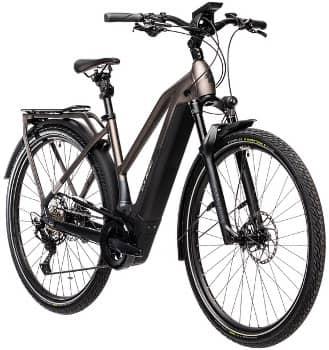 Cube Kathmandu Hybrid E-Bike