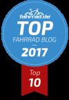 Top Fahrrad-Blog Top Ten