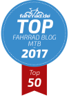 Top Fahrrad-Blog Top 50 Mountainbike