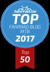 Top Fahrrad-Blog Top 50 Mountainbike