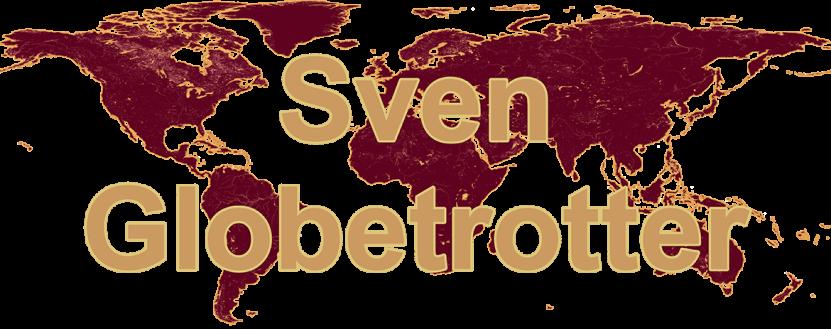 Interview mit Sven von Sven Globetrotter