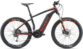 Giant E-Mountainbike