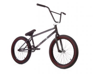 Stereo Bikes BMX Rad