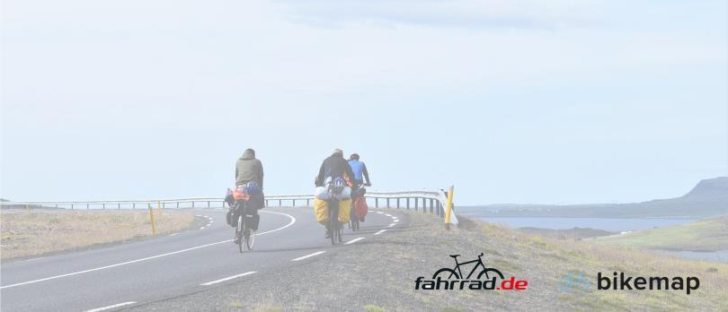 Radreisen und Bikepacking die Top Fahrrad - Blogs