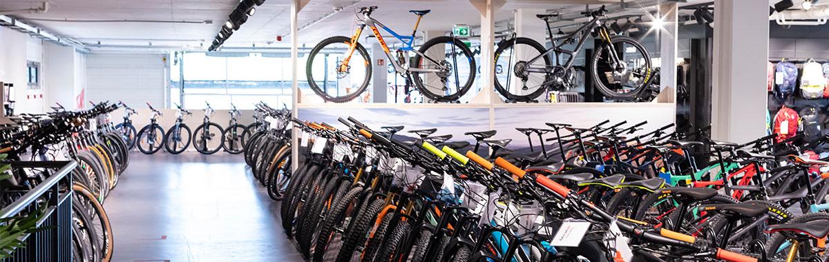fahrrad.de Store Stuttgart