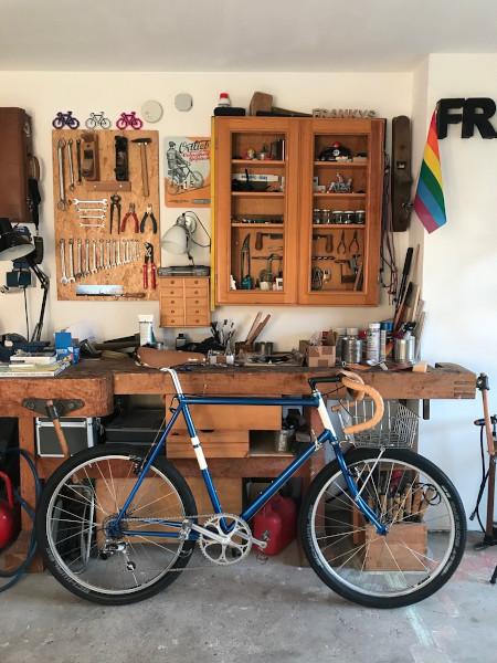 Fahrradblog wahl fahrrad infrastruktur