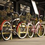 Top Fahrrad Blogs Kategorie Stadtrad
