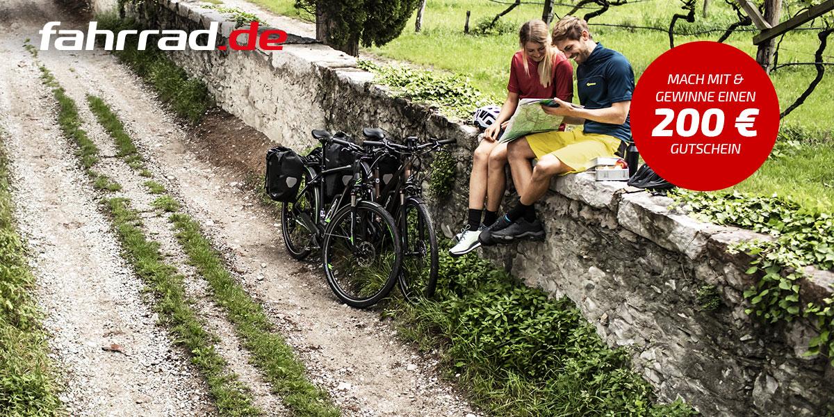 Blogwahl 2019 - Kategorie Radreise