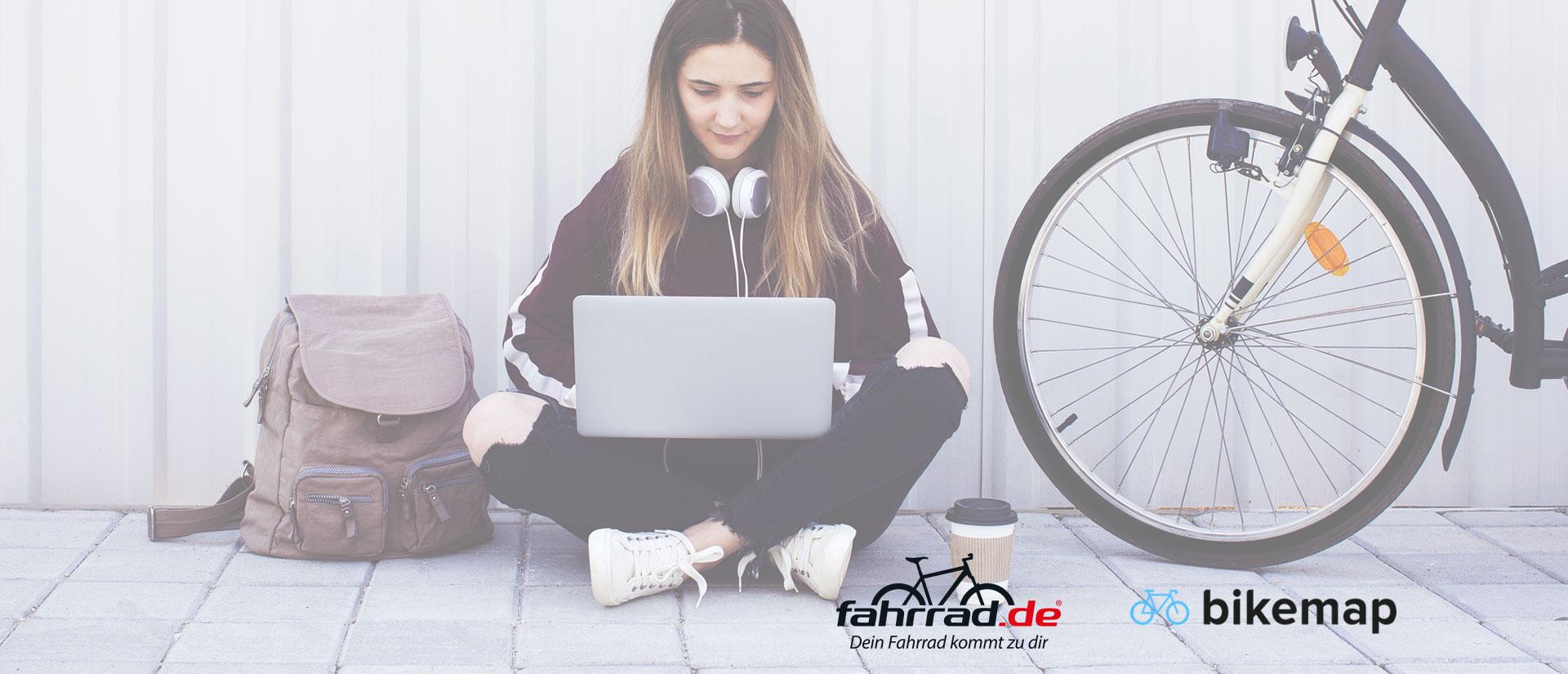fahrrad.de Blogwahl 2018