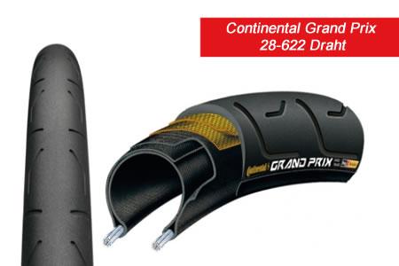 Continental Grand Prix Reifen