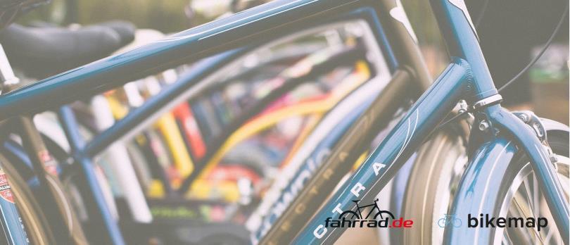 Fahrrad.de - Blogwahlen 2017