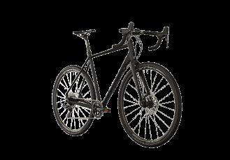Gravelbike - Gravel Radreise - Bikepacking - Serious