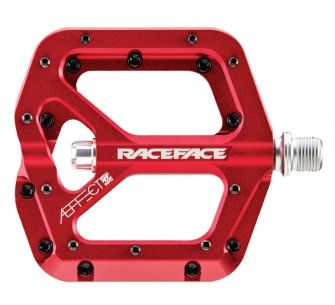 Race Face Pedal rot