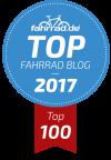 Top Fahrrad-Blog Top 100