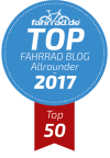 Top Fahrrad-Blog TOP 50