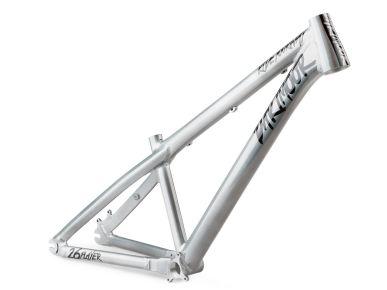 Mountainbike Hardtail Rahmen aus Aluminium