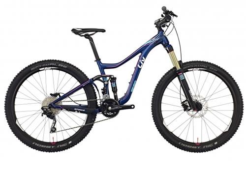 Liv Bike für Damen