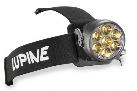 Kopflampe der Marke Lupine