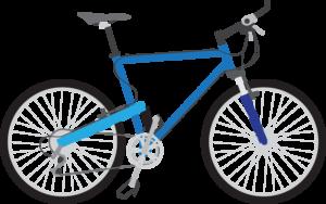 Der erste Mountainbike wurde erfunden