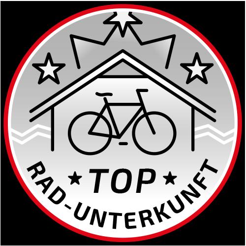 Top Hotel Radfahrer