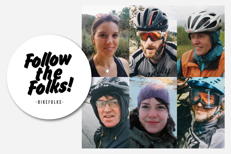 Vorstellung: Bikefolks – Leben auf zwei Rädern
