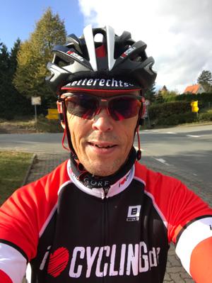 Redakteur von ilovecycling.de - Interview