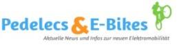 Pedelecs & E-Bikes Magazin - Logo