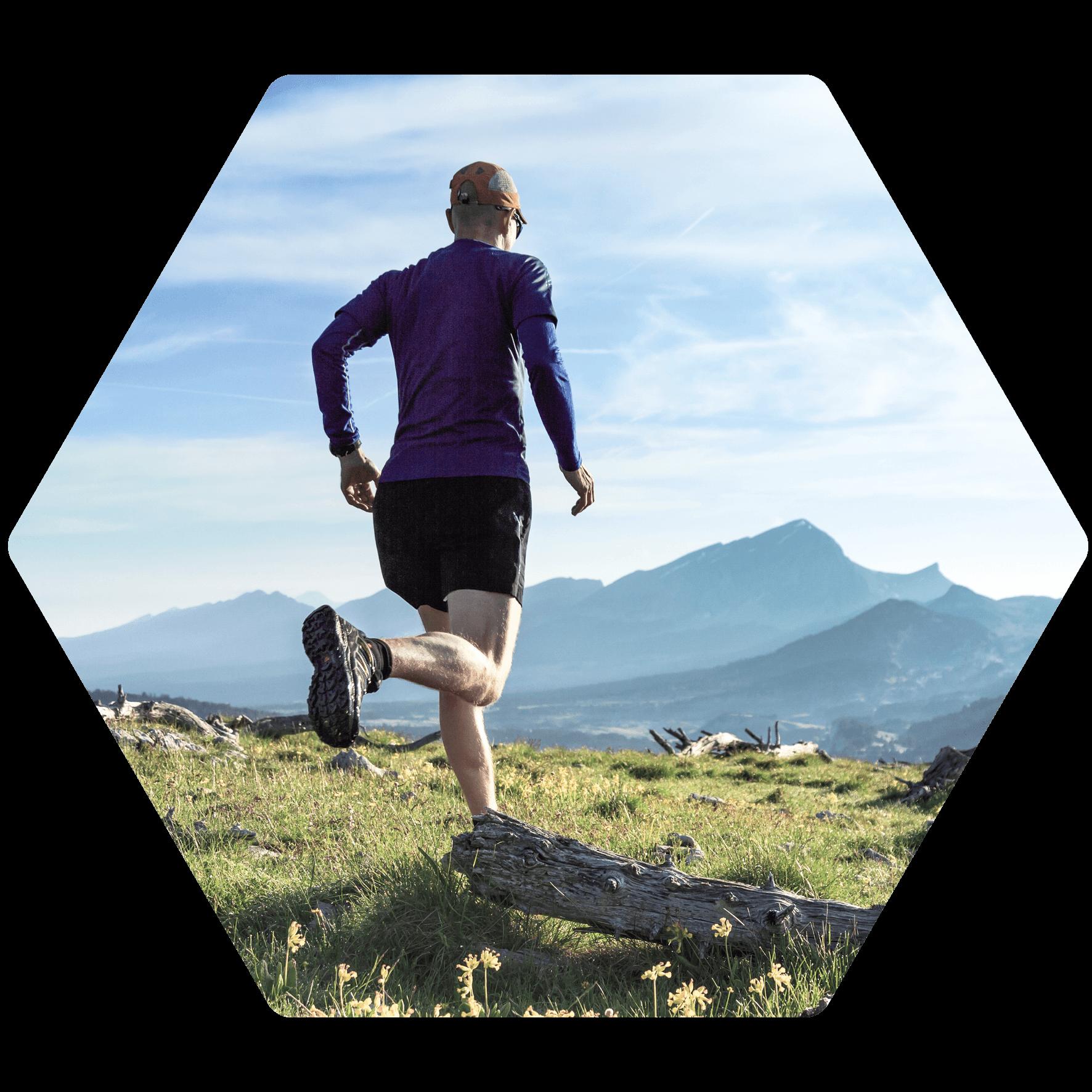 Trailrunning mit der Casio Pro Trek Smart