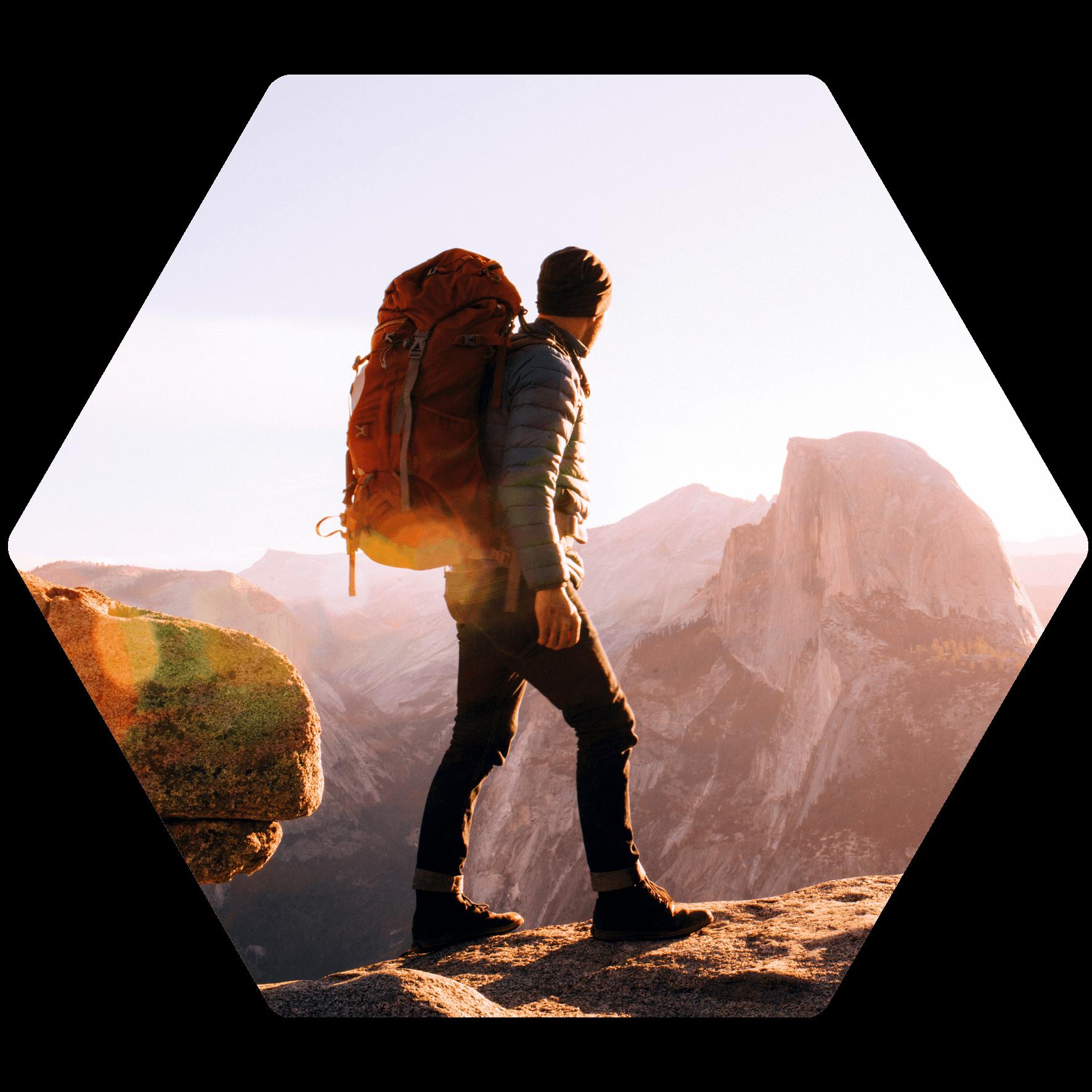 Wandern mit der Casio Pro Trek Smart