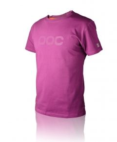 POC T-Shirt in Rosa