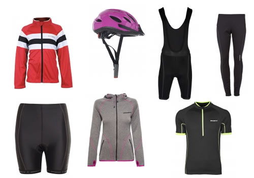 axant Fahrrad Funktionsbekleidung