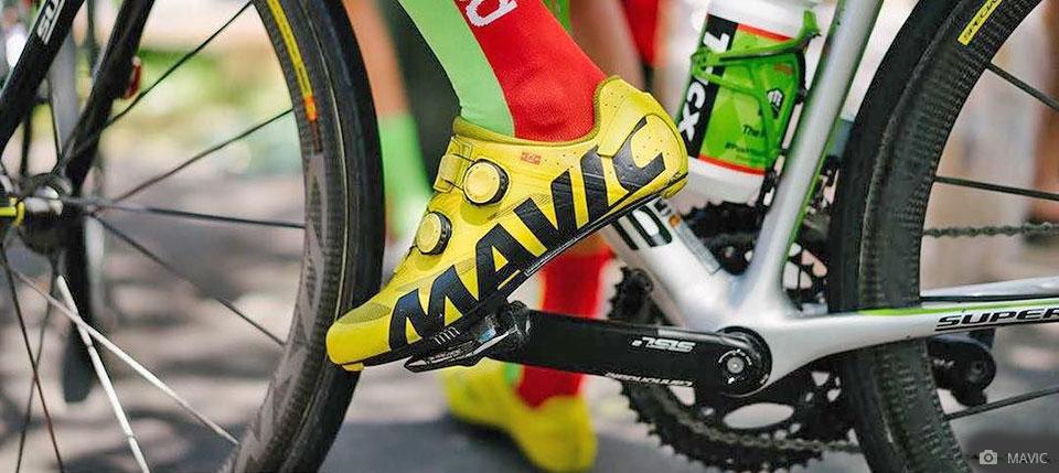 Fahrradschuhe für Rennrad, MTB und Trekking | ROSE Bikes