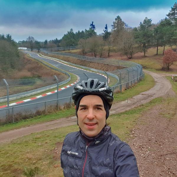 Interview Mit dem fahrrad blog eifel-graveller