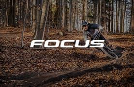 EBike Focus