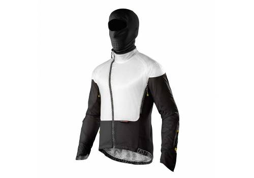 Mountainbike winterjacke