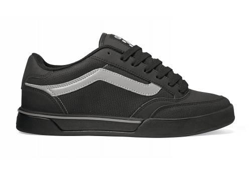 BMX Schuhe in Schwarz